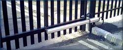 Mild Steel Automatic Sliding Gates