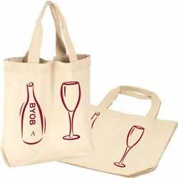 Twin Wine Bag