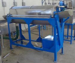 Rotary Fruit Washer