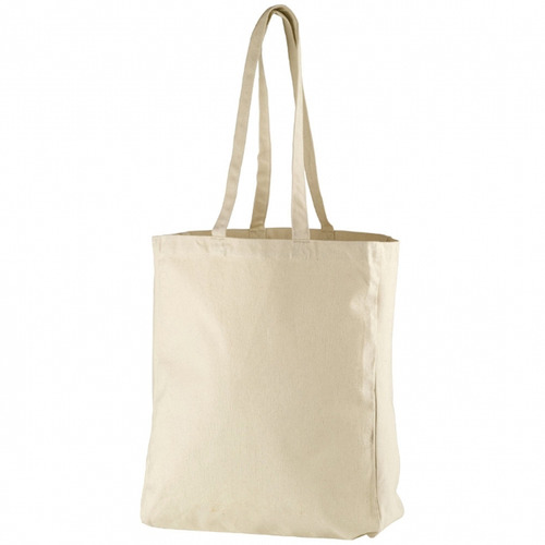 Cotton Bags - Plain Canvas Bags Exporter from Coimbatore
