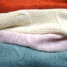 Knitted Fabrics Service