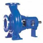 APP Horizontal Pump