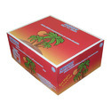 Dry Fruit Packing Service