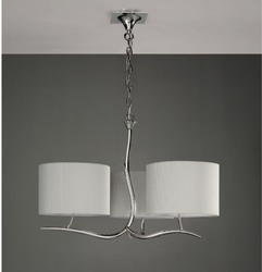 Mantra Modern Chandelier Eve