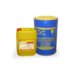 Bilgo Clean Degreaser For Engine Room Ship And Industries