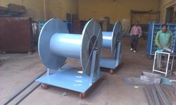 Industrial Fabricated Product