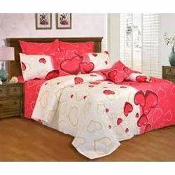 Elegant Designer Bed Sheet