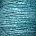 Turquoise Leather Cords
