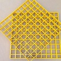 FRP Mesh Type Pultruded Gratings