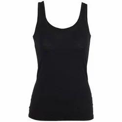 00250c3f37cf9 Women Black Tank Tops