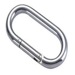 Steel Snap Hooks