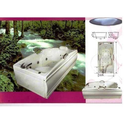 jacuzzi rectangular bath tubs