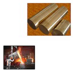 Gun Metal Rod for Steel Industry