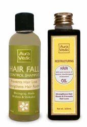 Hair Fall Control Treatment