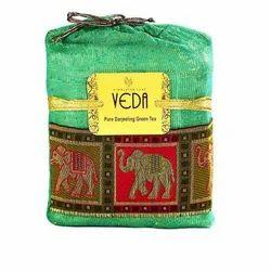 Green Shimmer Tea Bag 100gm
