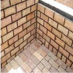 Acid Resistance Bricks
