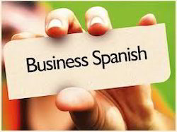 Business Spanish Courses