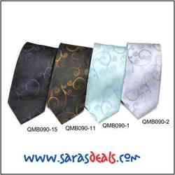 QMB090-15,QMB090-11,QMB090-1,QMB090-2 - Mens Tie