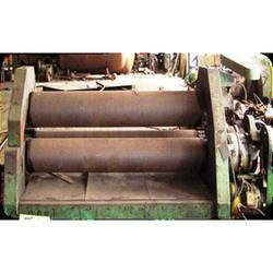 Steel Sheet Rolling Facility