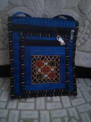 Kutchi Handicraft Handbag