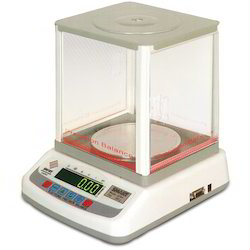 Digital Analytical Scales