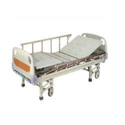 Manual ICU Bed Three Function ABS Crank Operation