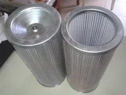 Hydraulic Oil Filter For 350 Concrete Pump