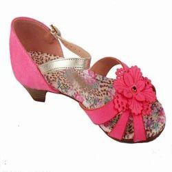 Pink Fashion Sandals