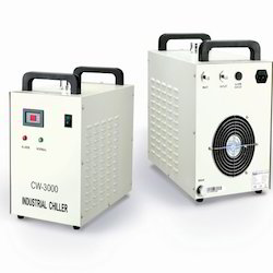 CW-3000AG Industrial Chiller
