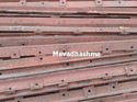 Electrostatic Precipitator Shock Bars