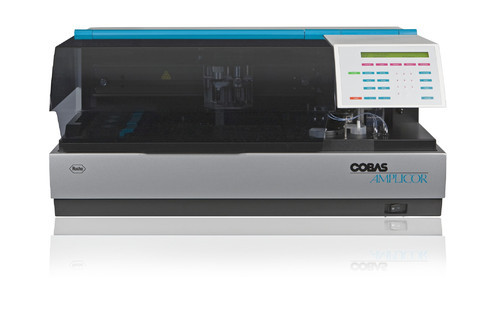 COBAS AMPLICOR Analyzer - View Specifications & Details of