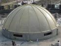 FRP Supreme Domes