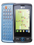 LG GW525 Mobile Phones