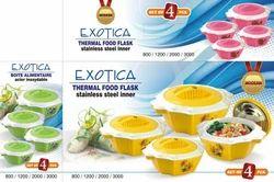 Exotica 4 Pcs Set