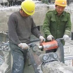 Demolition Concrete Services