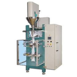 Vertical Form Fill Sealing Machines