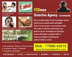 Business Frauds, Crime & Bank Frauds