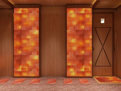 Himalayan Salt Wall View Specifications Amp Details Of