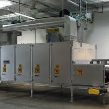 Single Conveyor Dryers