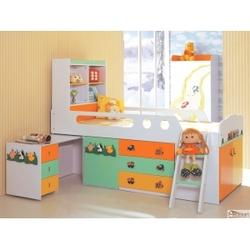 Kids Beds With Trundle