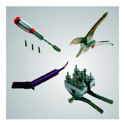 Belt Jointing Tools