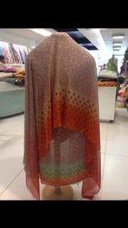 Ethnic Digital Printed Suit