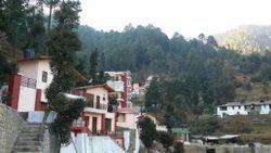 2 BHK Duplex Cottage Nainital Bhowali