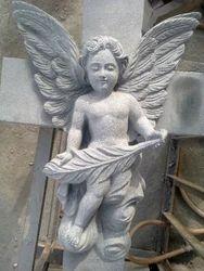 Garden Sculpture Stone