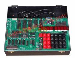 Microprocessor Instruments