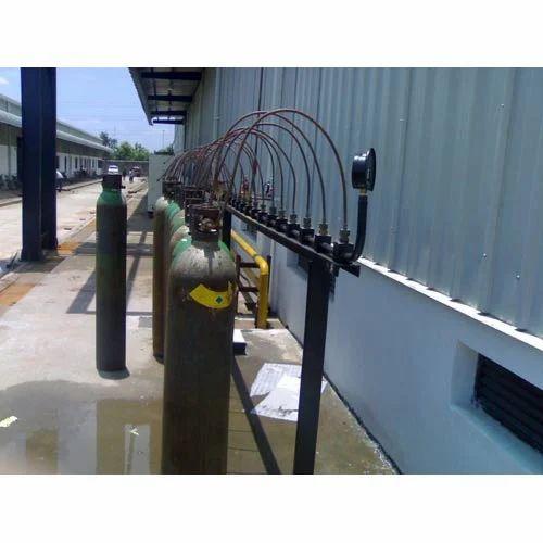 Lpg Manifold System Lpg Gas Manifold System Manufacturer