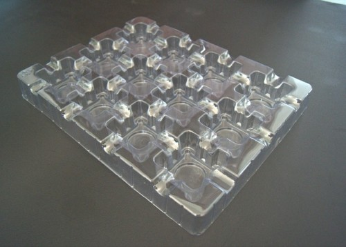 Blister Packaging Pvc Blister Tray Manufacturer From Mumbai