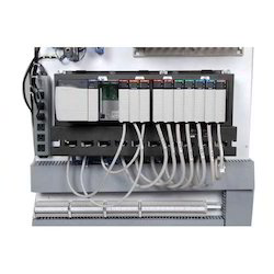 PLC Based Automation System