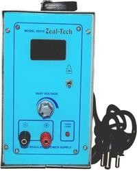 9310 Zeal Tech Dual Tracking Power Supply
