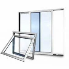 Aluminum Glass